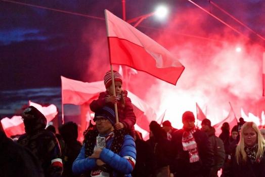 (Italiano) Norvegia: asilo politico per un polacco