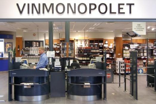 Vinmonopolet: reputazione migliore e record di vendite